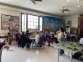 綠療育藝術課程  陪伴長輩擁抱幸福樂齡人生3