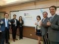 2020PMI專案管理-標竿企業獎(共2張)