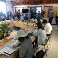 赤科山社區敲響第二屆金牌農村(共4張)