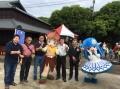 2020新社花海 水保教具「一卡皮箱」、水土精靈及水保精靈劇(共4張)