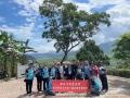 舞鶴水土保持戶外教室改善二期工程榮獲2021國家卓越建設獎金質獎(共3張)