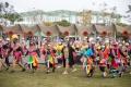 臺東分局與池上鄉公所合作辦理池上双收豐年慶活動(共2張)