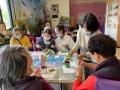 綠療育藝術課程  陪伴長輩擁抱幸福樂齡人生2