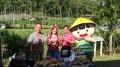 東森新聞晨報「淑麗氣象趴趴GO」一新社區優質有機農產好物獨家!(共4張)