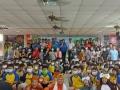 「水土保持酷學校推廣示範基地」揭牌典禮(共4張)